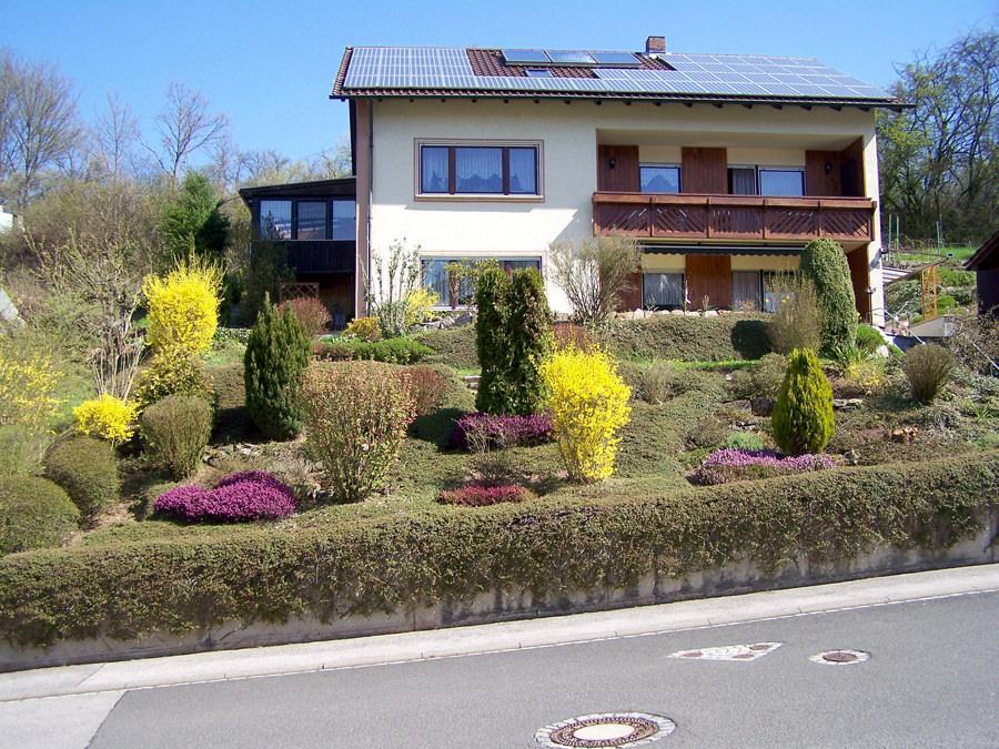 Ferienwohnung Köhler, Pension in Eltmann bei Haßfurt