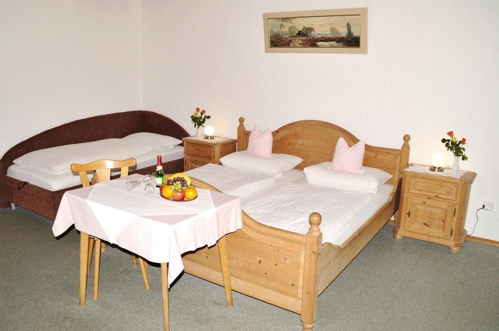 Gästehaus Jais, Pension in Warngau bei Aying