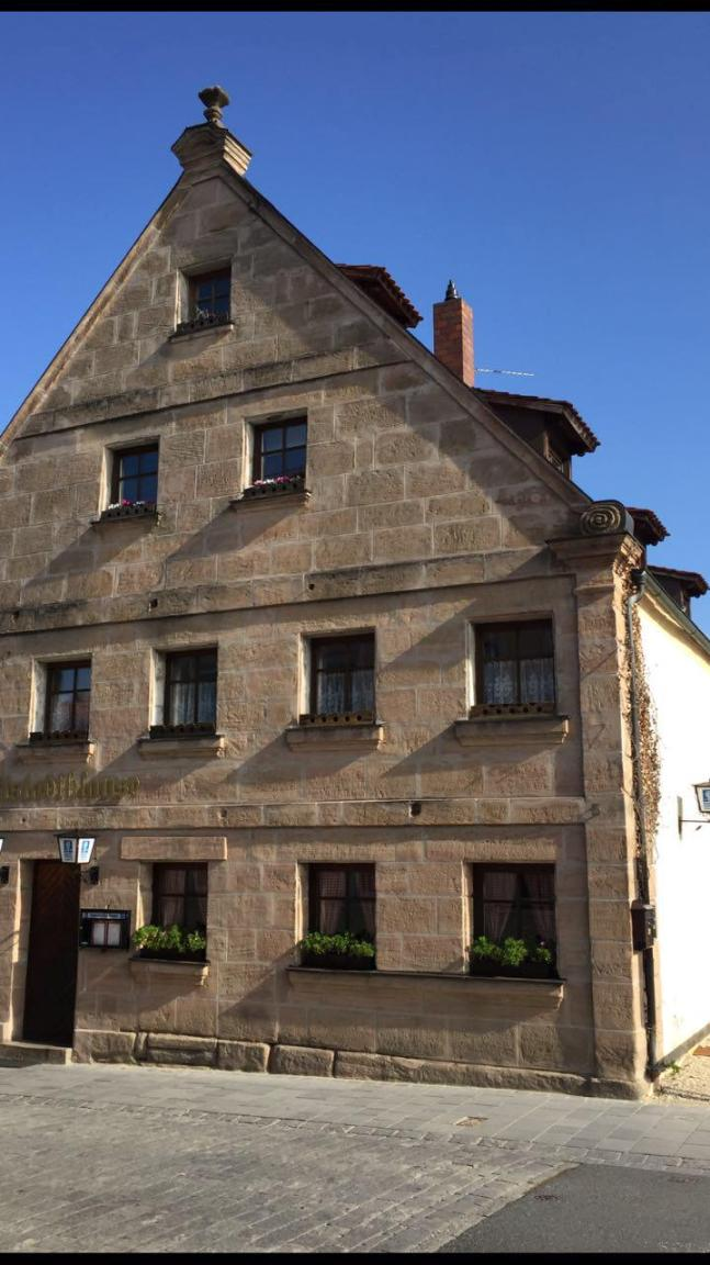 Altstadtpension Zirndorf, Pension in Zirndorf