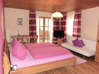 Gasthof & Pension Zum Oberen Wirt, Pension in Haibach bei St. Englmar