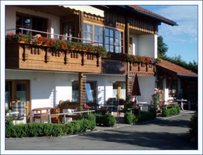 Appartement Appartment Alpenland, Appartement in Oberreute bei Kressbronn