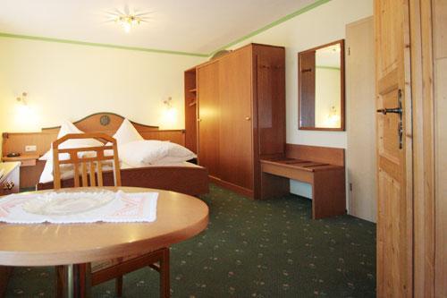Ferienwohnung Ferienhaus Marianne in Oy-Mittelberg