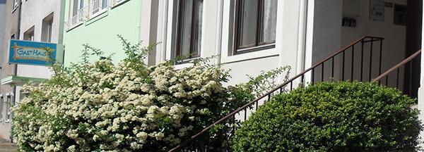 Bremen: Hotel Garni Buthmann im Zentrum