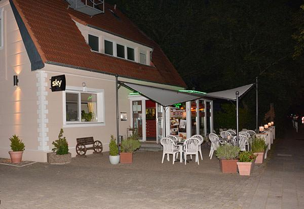 Bremen: Hotel Falk