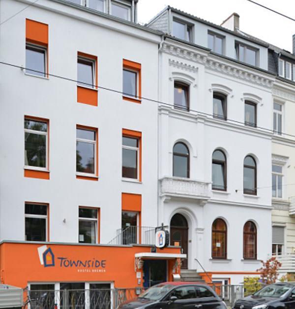 Bremen: Townside Hostel Bremen