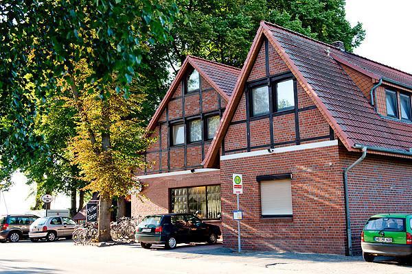 Bremen-Strom: Hotel Zur Ochtumbrücke