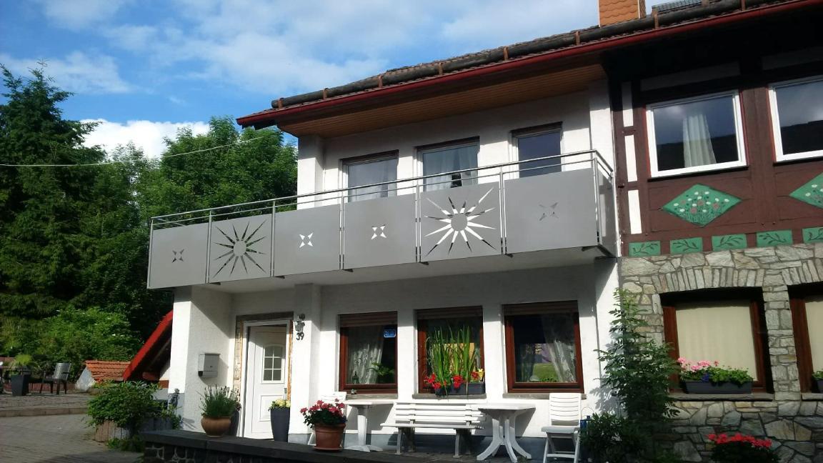 Gästehaus Ferienhaus Rosemarie, 63679 Schotten