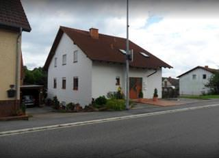 Ferienwohnung Lobbach, Pension in Lobbach bei Schwarzach