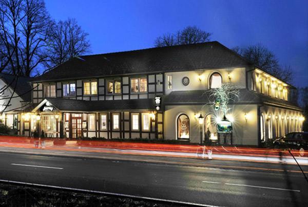Stuhr-Heiligenrode: Hotel Meyerhof