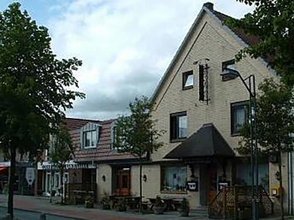 Stuhr-Brinkum: Hotel Zum Hannoverschen Roß