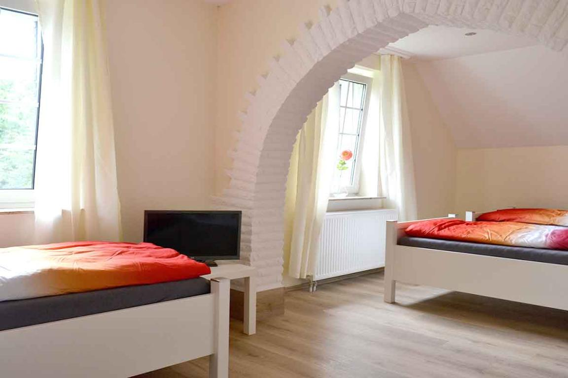 Monteurzimmer in Bielefeld bei Bielefeld