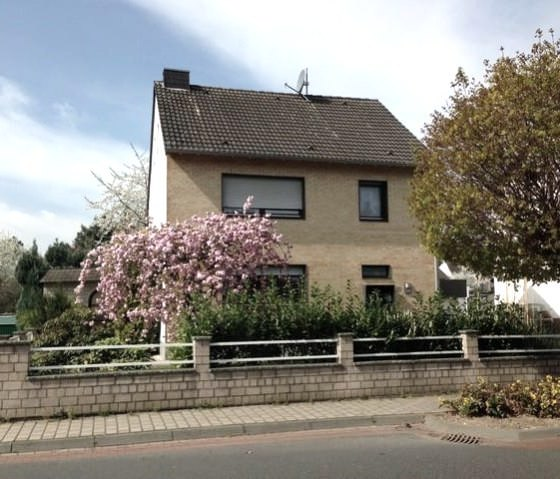 Düren: Gästehaus Peterhoff