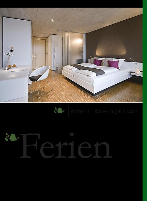 Apart Rosengarten, Pension in Immenstaad bei Bermatingen