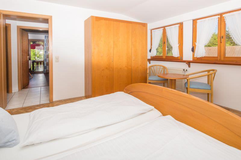 Ferienwohnung Ferienhof Egger, Monteurzimmer in Tettnang