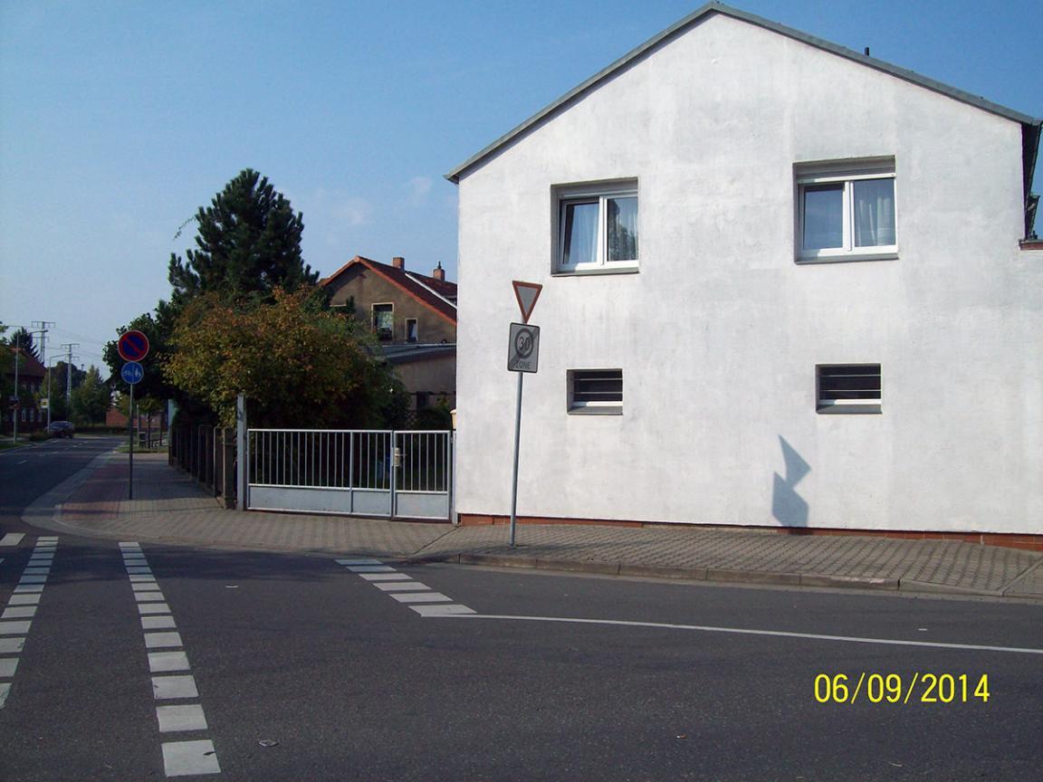 Zimmervermietung am Krankenhaus, Pension in Senftenberg bei Laubst
