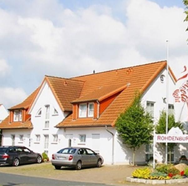 Landgut-Hotel Rohdenburg, Hotel in Lilienthal bei Bremen