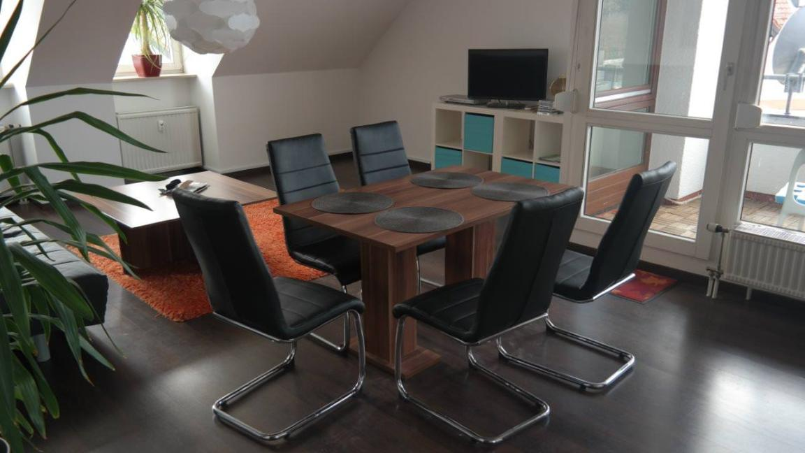 Gästehaus Boardinghaus Modern Living, 91341 Röttenbach