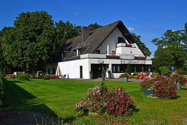 Hotel Garni Schomacker, Hotel in Lilienthal bei Bremen