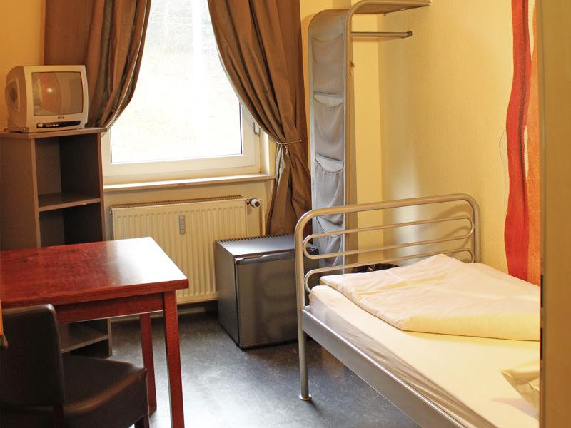 Alex 30 Hostel , Pension in Stuttgart bei Messe Stuttgart