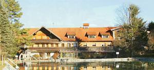 Gasthof Gfällmühle