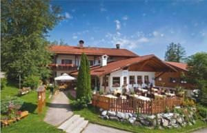Gasthaus & Pension Pfeffermühle
