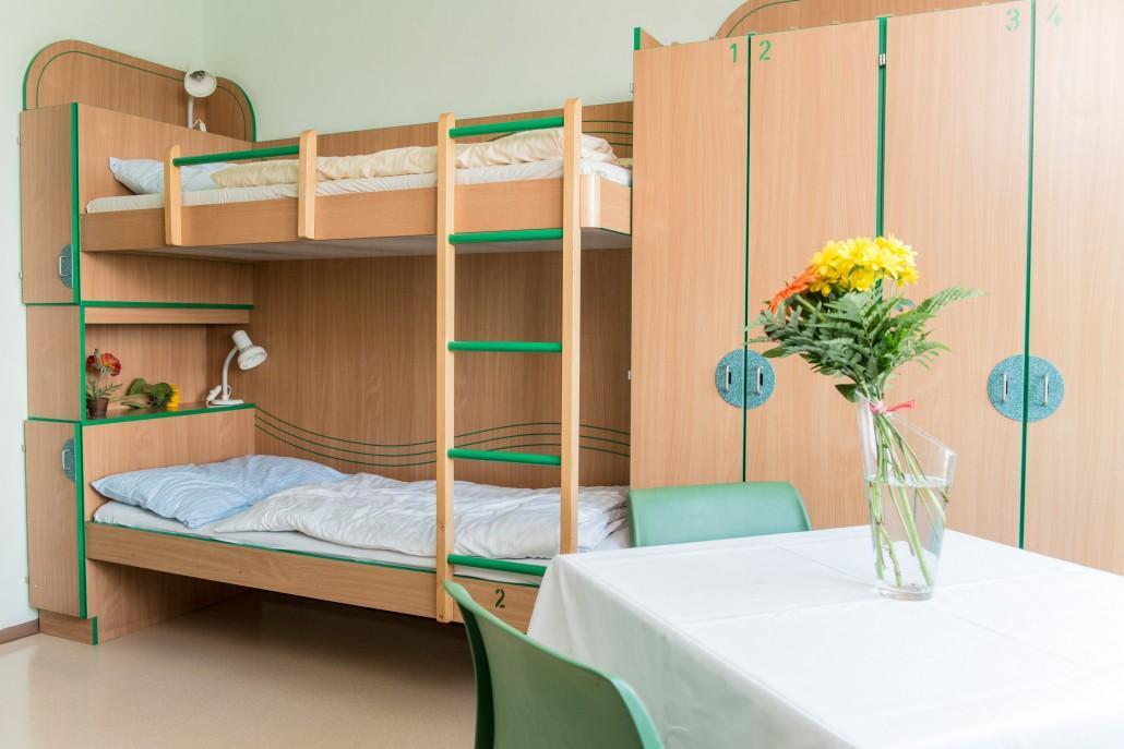 Wien: Hostel Wien Hütteldorf