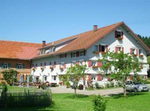 Landgasthof & Hotel Sontheim***