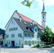 Hotel Garni Linde