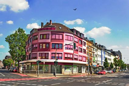 Mönchengladbach (Nordrhein-Westfalen, Deutschland)