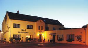 Hotel Schützenhaus***