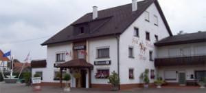 Hotel Garni Wegis