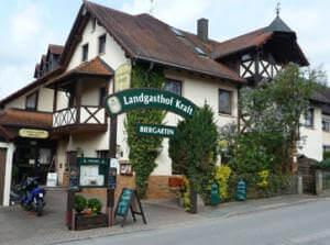 Landgasthof Kraft