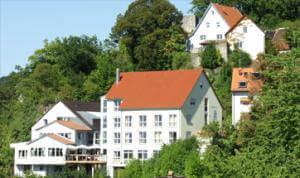 Berggasthof-Hotel Igelwirt in 91220 Schnaittach-Osternohe
