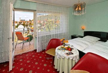 Hotel Garni Regina