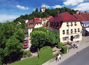 Gasthof Fränkische Schweiz
