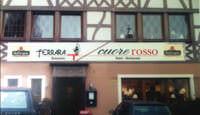 Emskirchen: Restaurant - Hotel cuore rosso