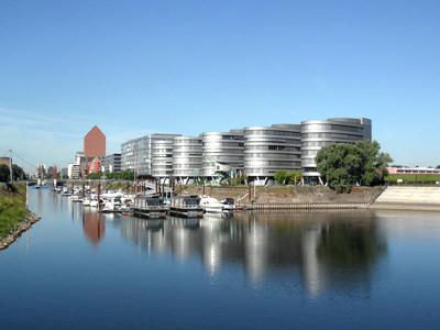 Duisburg (Nordrhein-Westfalen, Deutschland)