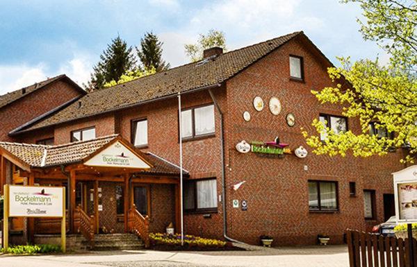 Bispingen: Heidehotel Bockelmann