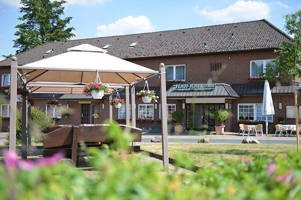 Bispingen: Hotel König-Stuben