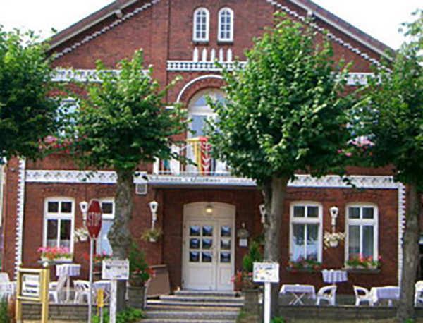 Bispingen-Behringen: Hotel Schumanns Gasthaus