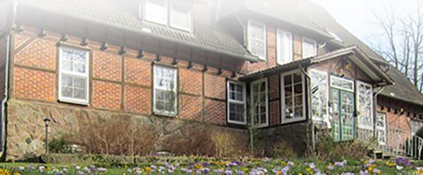 Bispingen-Niederhaverbeck: Pension Haus Heidetal