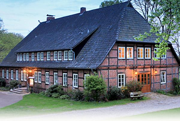 Bispingen-Niederhaverbeck: Hotel Landhaus Haverbeckhof