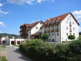 Panorama-Hotel am See***