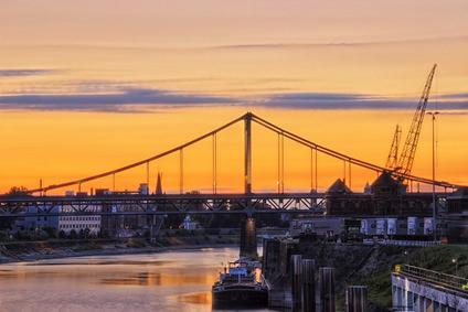 Krefeld (Nordrhein-Westfalen, Deutschland)