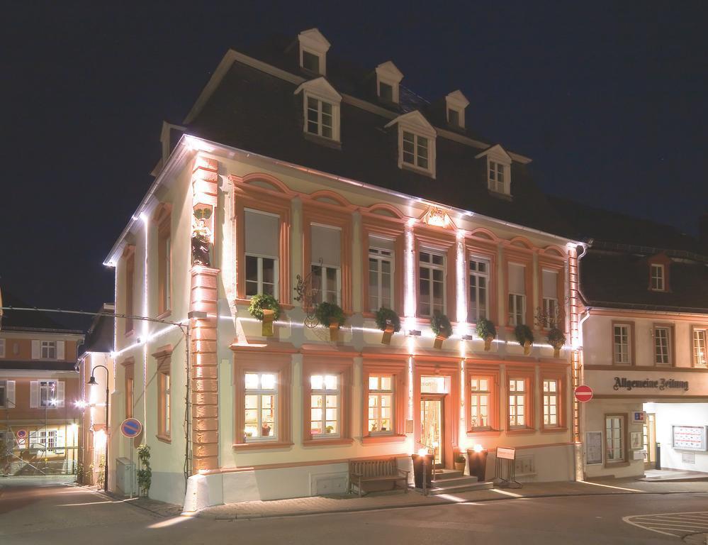 Oppenheim: Hotel Merian Oppenheim