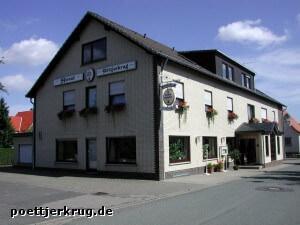 Hotel Pöttjerkrug***