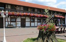 Gasthaus Zum Oberspreewald