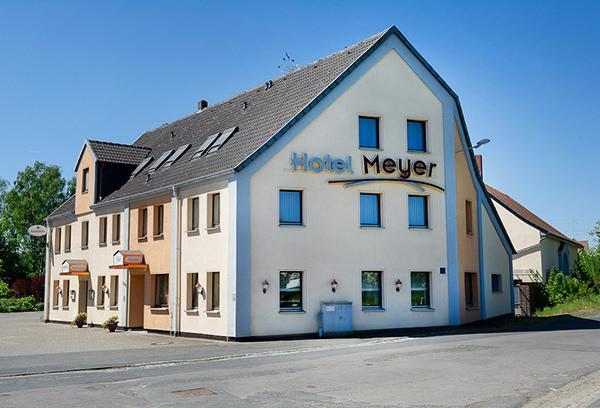 Meyer, Pension in Hildesheim bei Söhlde
