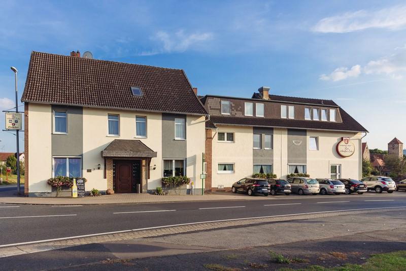 Landgasthof Zur scharfen Ecke***, 31141 Hildesheim-Itzum