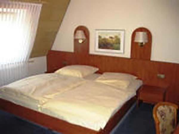 Peine: Hotel Bürgerschänke